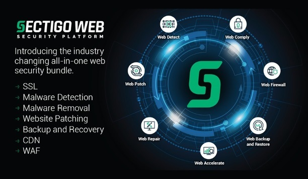 Sectigo announces release of New Web Security Platform to protect businesses from cyber attacks
