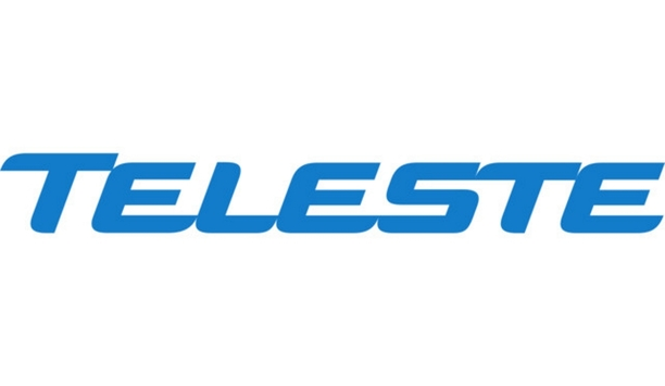 Secured IP Link by Teleste protects IP communication and security systems from unauthorized access