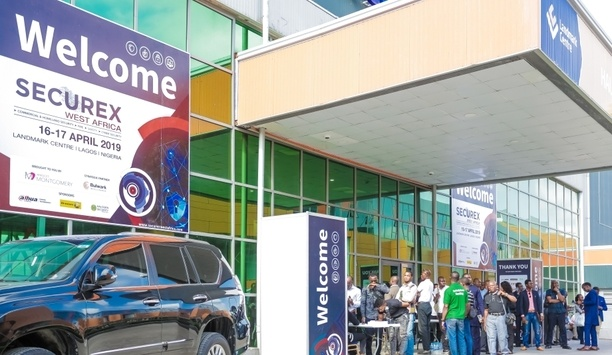 More than 2,300 professionals from Security, Fire and Safety industry gather at Securex West Africa 2019