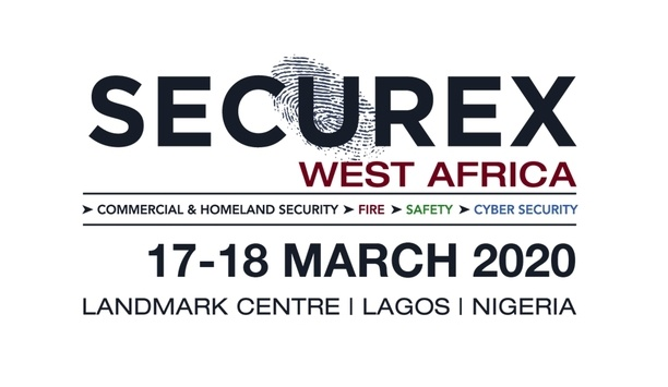 Securex West Africa 2020 returns as the exhibition focusing on fire and rescue, perimeter, homeland and cyber security