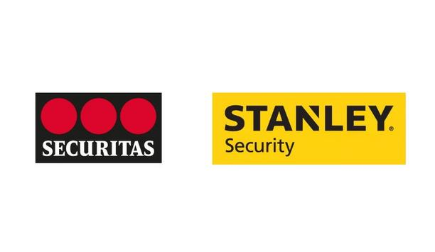 Securitas to acquire electronic security businesses of STANLEY Security in five countries