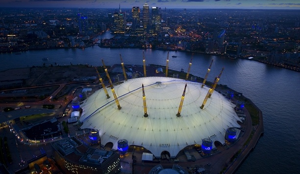 Securitas UK wins five-year contract to deliver protective security services for the O2 arena
