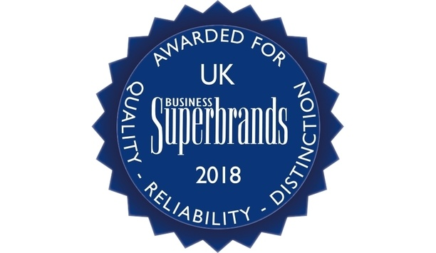 Securitas UK Awarded Business Superbrand Status For Intelligent Security Solutions