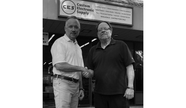 Custom Electronic Supply Acquired By Security Distribution Veterans