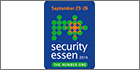 Security Essen to mark 40th anniversary with more than 1,000 exhibitors from around 40 nations
