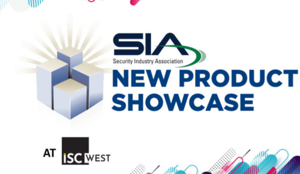 Security Industry Association announces winners of the 2021 SIA New Product Showcase Awards
