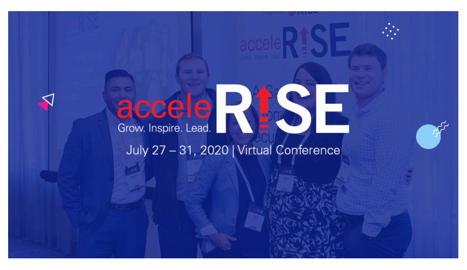 Security Industry Association organises a virtual conference AcceleRISE 2020 to encourage young security talent