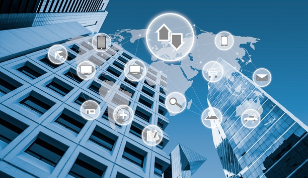 Integrating security management into broader building systems