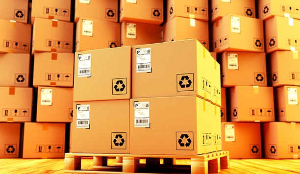 How important is packaging in the commercial security market?