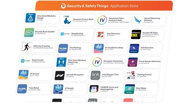 Security & Safety Things GmbH announces winners of its 2021 App Challenge, with solutions for transportation and infrastructure sectors