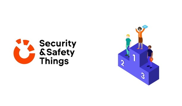 Security and Safety Things GmbH organises app-challenge for security developers to win and display app at GSX 2020