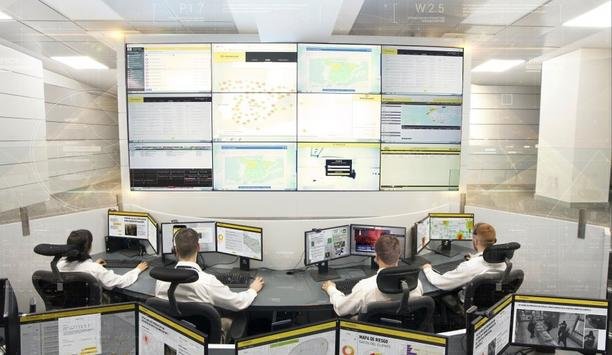 Security and Safety Things GmbH collaborates with Prosegur for the development of a new Security Operations Centre environment