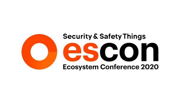 Security and Safety Things GmbH to host virtual Ecosystem Conference 2020 to showcase future of smart cameras