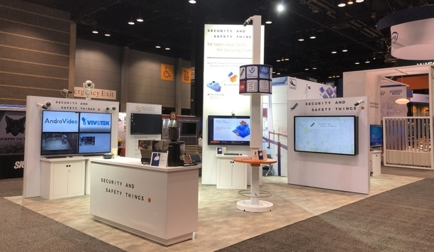 Security and Safety Things GmbH gears up to launch its open IoT platform after its display at GSX 2019