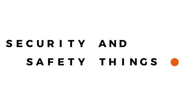At GSX 2019, Security and Safety Things to demonstrate their open IoT platform for video surveillance cameras