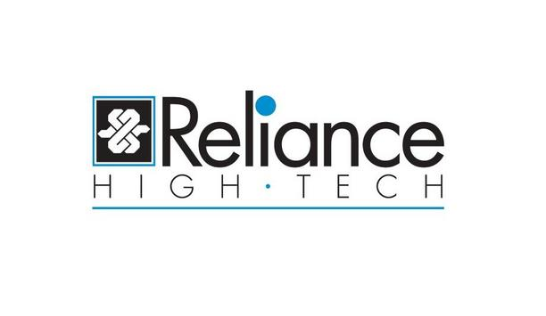 Reliance announces the launch of new websites for its High-Tech and Protect brands