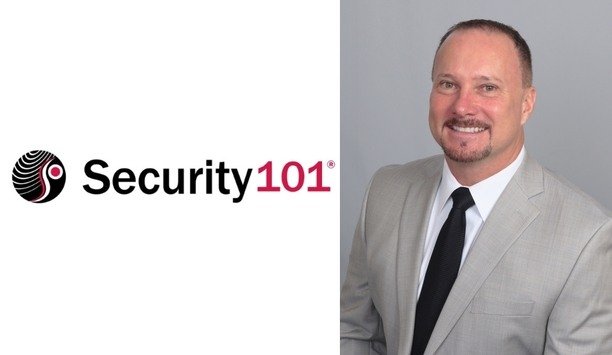 Security 101 appoints Carl Stark as president of Global Accounts team