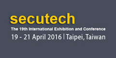 Exhibitors and visitors praise Secutech 2016 as leading trade destination for security professionals