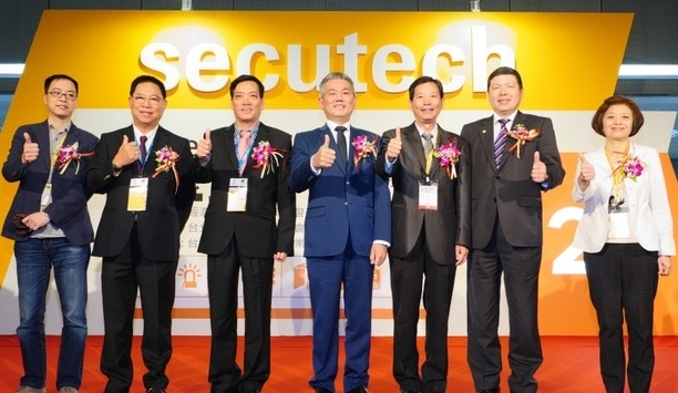 Secutech 2018 features IoT security solutions for growing vertical markets
