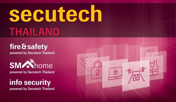 Secutech Thailand 2019 will focus on sustainable city development with AI, to be co-located with Digital Thailand Big Bang 2019