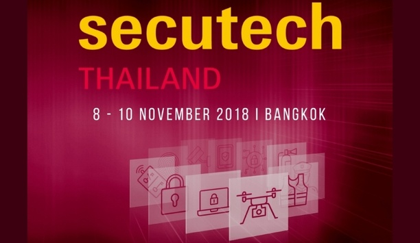 Secutech Thailand 2018 to focus on fire and safety regulations for the regional smart city sector