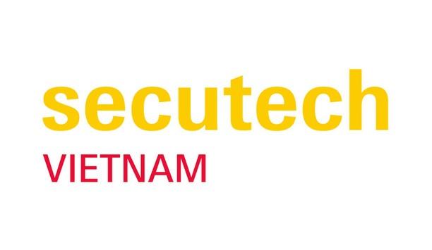 Largest-ever Secutech Vietnam Fire & Safety 2016 opens