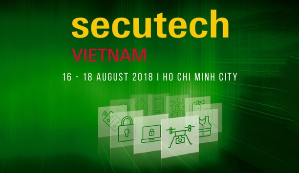 Smart Solutions Vietnam forum lays out visions for integrated security at Secutech Vietnam 2018