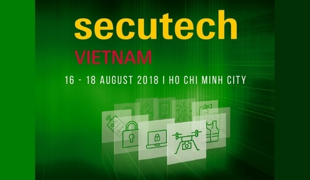 Secutech Vietnam 2018 showcases innovations in security, fire safety & rescue and smart solutions
