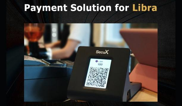 SecuX launches payment solution ushering the future of Facebook Libra in offline retail transactions