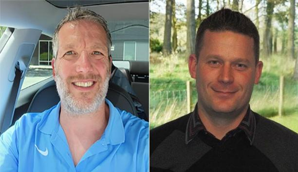 Senstar appoints new leadership for Canadian sales team