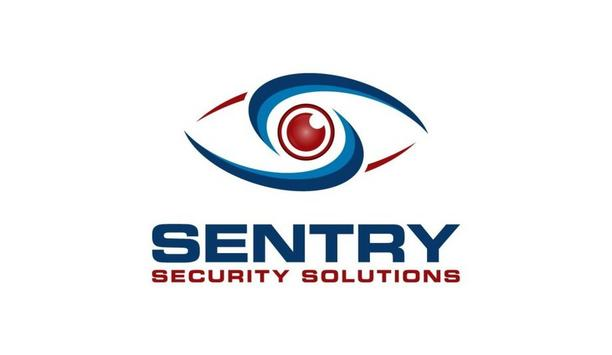 Sentry Security Solutions Protects Schools, Campus And Workplace With Human Temperature Scanners