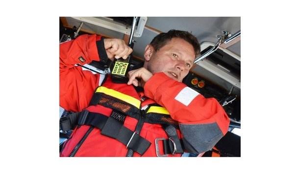 Sepura partner Swedish Radio Supply assists Swedish Sea Rescue Society in keeping Swedish shores safe