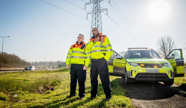 Sepura provides Highways England with SC20 TETRA Terminals to enhance traffic monitoring solutions