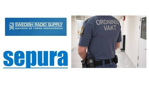 Swedish Radio Supply Signs Agreement With Region Värmland For Continued Supply Of Sepura Radios