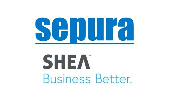 Sepura Honored With 2019 Business Better Award For Excellence In Process Optimization By SHEA Global