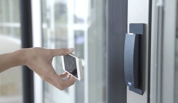 Sequr Access Sync Offers Automated Cloud-based Mobile Access Controls For Perimeter Security