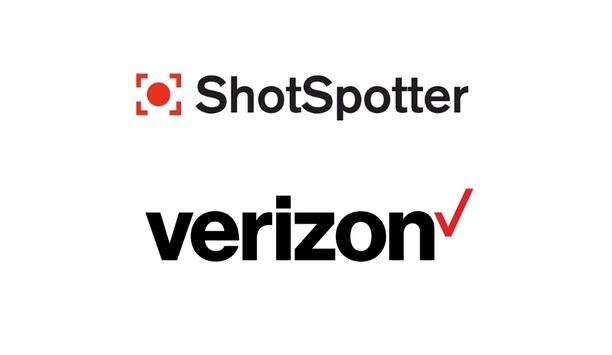 ShotSpotter and Verizon collaborate to enhance gunshot detection through city street lights