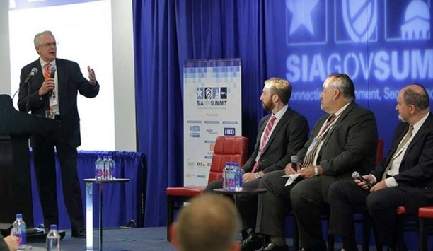 Security Industry Association Reveals Agenda For SIA GovSummit 2018