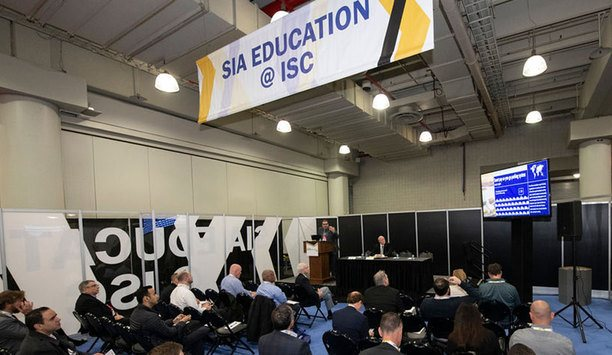 A brief report on happenings at ISC East 2018