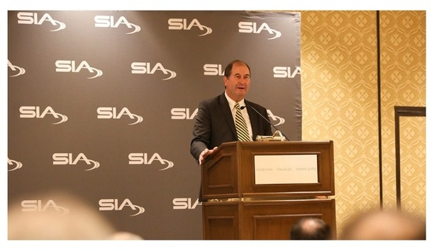 Security Industry Association Appoints Scott Schafer As Chairman During ISC West 2018