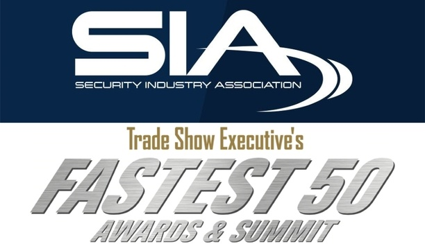 SIA's ISC West, ISC East To Be Awarded At Trade Show Executive's Fastest 50