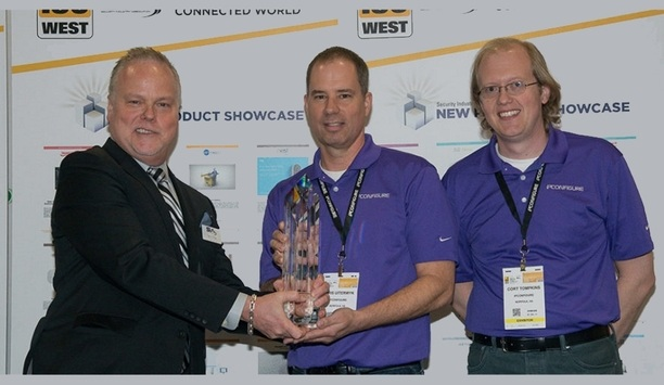 Security Industry Association Announces New Product Showcase Winners At ISC West 2018