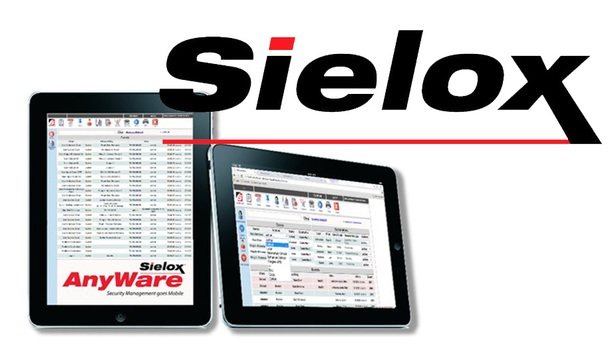 Sielox Showcases Enhancements To AnyWare Access Control Solution At ASIS 2017