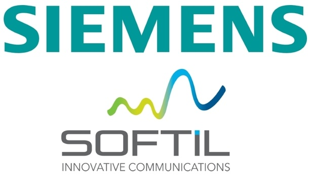 Siemens Mobility adopts Softil's BEEHD client software for next-gen LTE-R railways communications solutions