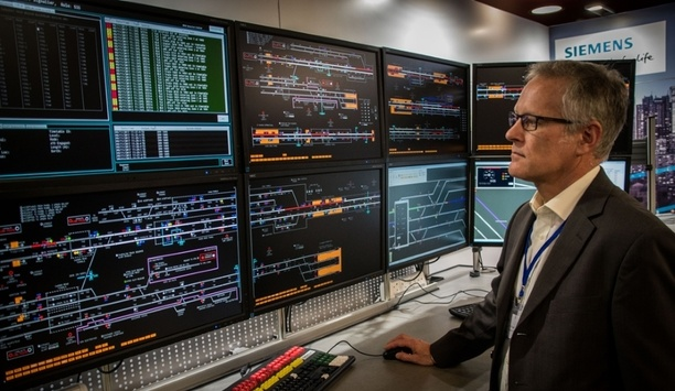 Matrox collaborates with Siemens to deliver IP-based rail signalling simulator for enhanced training