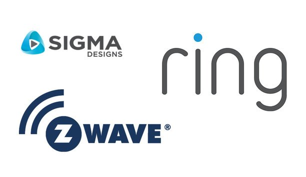 Sigma Designs' Ring Protect System Features Z-Wave SmartStart And Security 2 Technologies