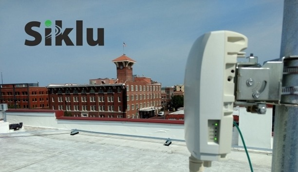 Siklu's MultiHaul Radios Selected By City Of Wichita To Support New Security Network