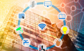 Empowering next generation smart buildings with data correlation