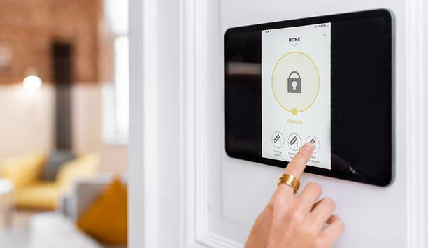 Access the right areas - Making a smart home genius with biometrics