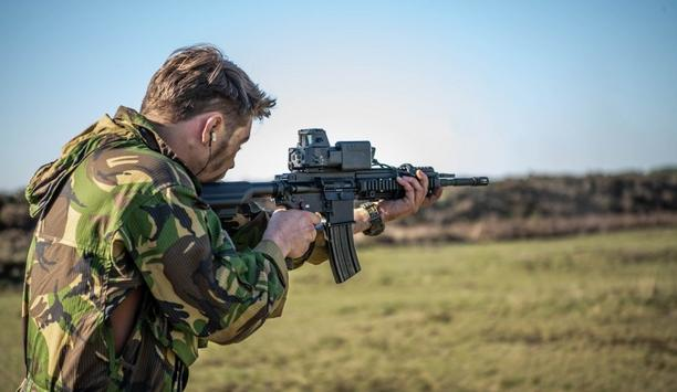 SMART SHOOTER to showcase their SMASH family of solutions at the AUSA Exhibition 2021